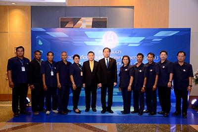"""กระทรวงเกษตรฯ จัดสัมมนา """"การขับเคลื่อนเศรษฐกิจการเกษตรอาสา สู่การปฏิรูปเกษตรไทย ยุค 4.0"""""""