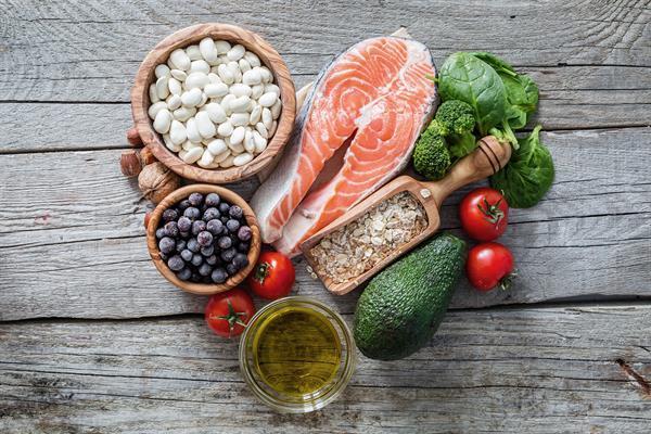 กินแบบ DASH DIET(แดช ไดเอท) ดีต่อโรคหัวใจ…ลดความดันได้อยู่หมัด