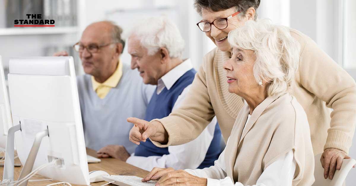งานวิจัยเผย ผู้สูงอายุเรียนรู้ทักษะใหม่ ลดอายุสมองได้ 30 ปี