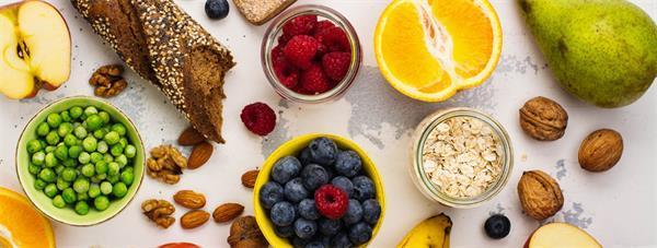 อิ่มท้องพร้อมสุขภาพดีได้ทุกวัน ด้วยมื้ออาหารโภชนาการที่สมดุล