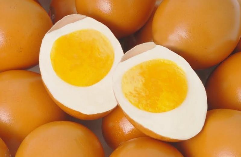 กินไข่วันละฟอง กินได้ทุกวัย