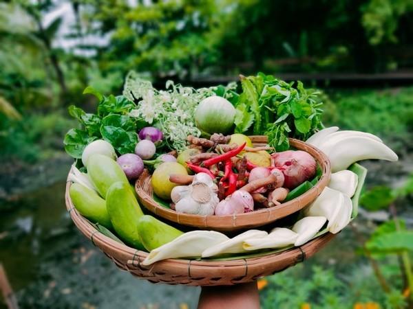 สวนสามพราน จุดประกายเปลี่ยนแปลงวิถีบริโภค ชวนกินอาหารเป็นยา