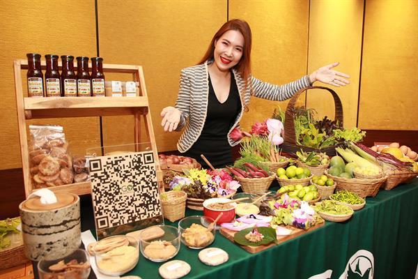 กรมการค้าภายใน วางยุทธศาสตร์พัฒนาตลาดสินค้าอินทรีย์ ดันไทยเป็นผู้นำสินค้าเกษตรอินทรีย์ในอาเซียน