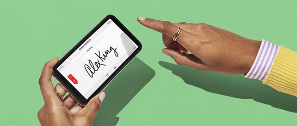อะโดบีเปิดตัว Adobe Sign รองรับดิจิทัลทรานฟอร์เมชั่นครั้งแรกสำหรับธุรกิจเอสเอ็มอี