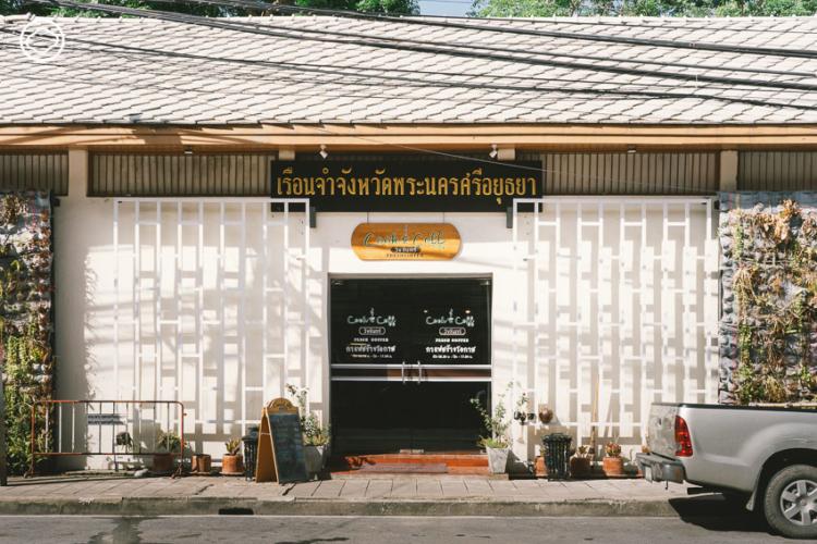'วังจันทร์ Cook & Coff' ร้านกาแฟที่ส่งมอบเครื่องดื่มที่ทั้ง 'อร่อย สะอาด สร้างโอกาสให้คนหลังกำแพง'