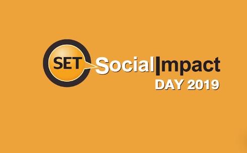 """รวมพลังตลาดทุน ภาคธุรกิจ ภาคสังคม ศิลปิน """"ออกแบบ ทางออก มหาชน"""" เพื่อความยั่งยืน SET Social Impact Day 17-18 ก.ค. นี้"""