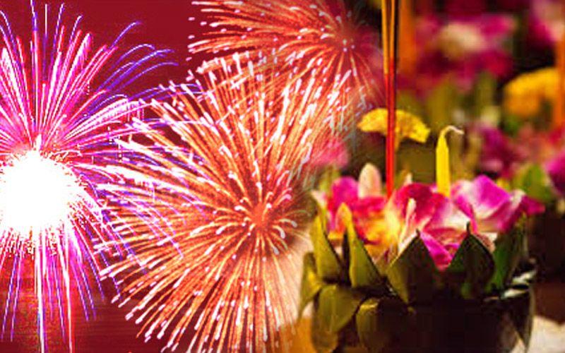 เตือนทุกปี! เล่นหรือสัมผัส ดอกไม้ไฟ ประทัด พลุ ชี้สัมผัสสารประกอบมาก เป็นอันตรายถึงขั้นพิการและเสียชีวิตได้