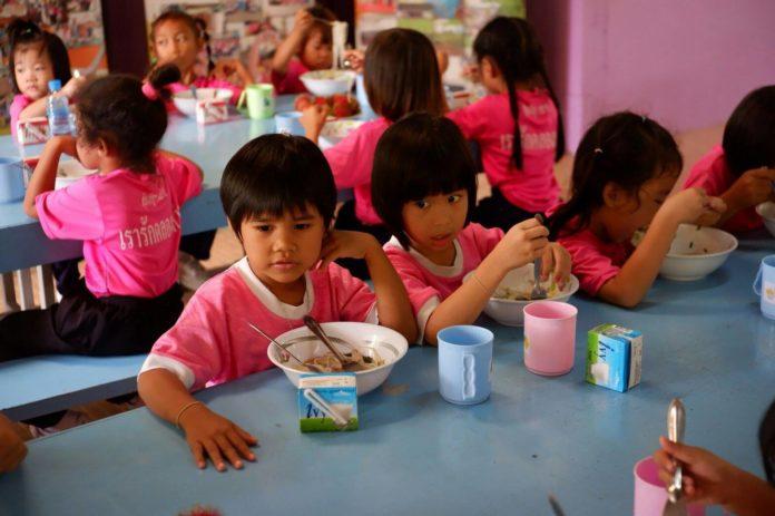 ยังไม่เลิก 'โครงการอาหารกลางวัน' สพฐ.ย้ำสำคัญ-จำเป็น จี้ร.ร.ส่งเสริมอาหารเช้าให้นักเรียนขาดแคลน