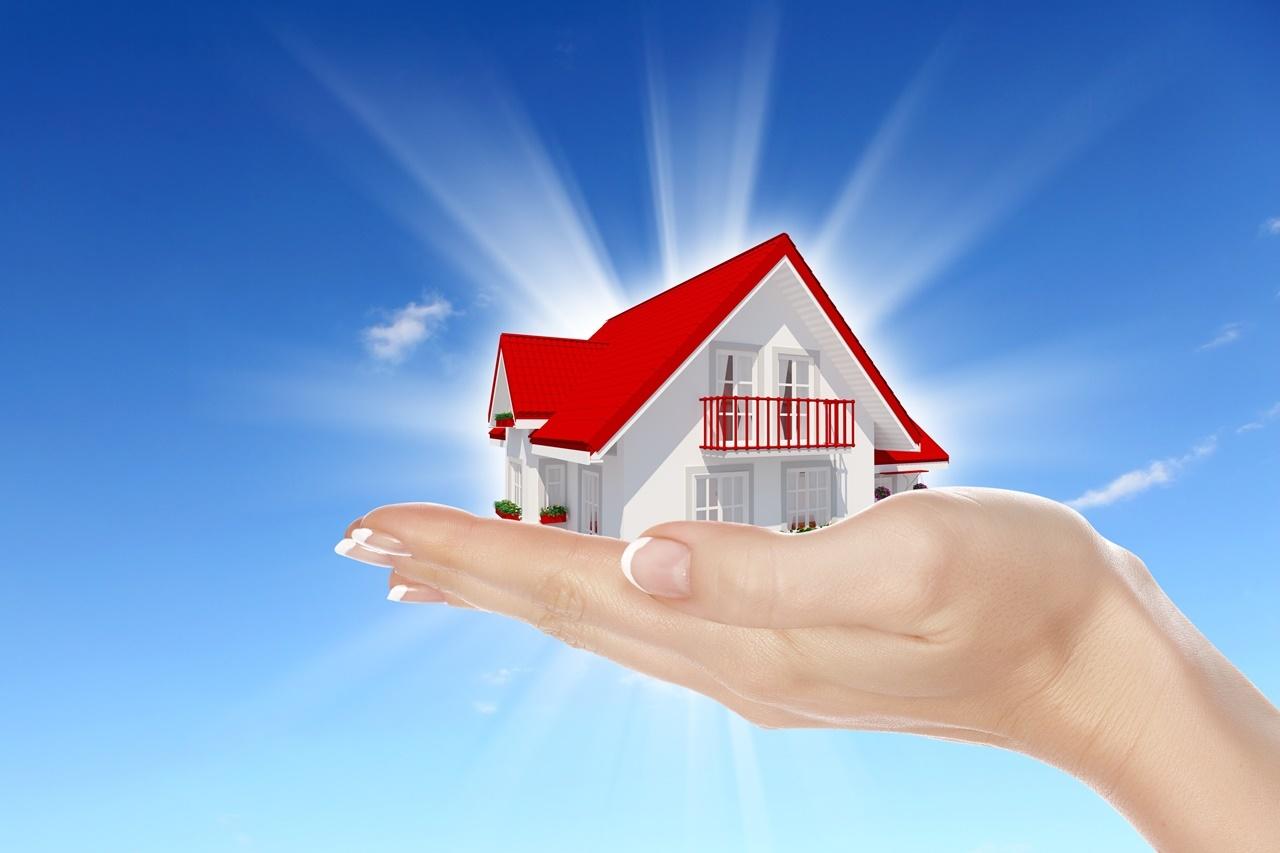 """โอกาสของคนอยากมีบ้าน โครงการ """"บ้านในฝัน รับปีใหม่"""""""