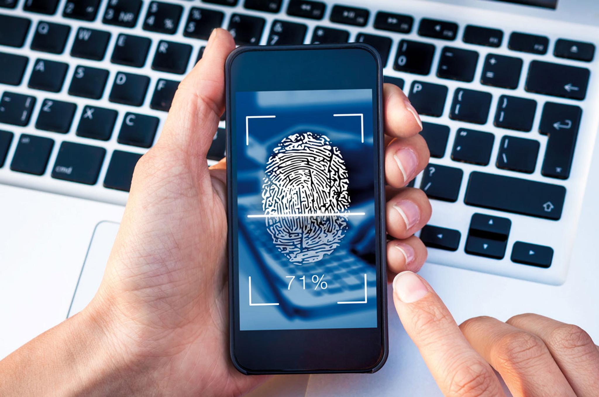 ซิตี้ เปิดตัวการใช้งานการพิสูจน์ตัวตนทางชีวภาพ (Biometric Authentication)  สำหรับลูกค้าสถาบัน ในเอเชียแปซิฟิก