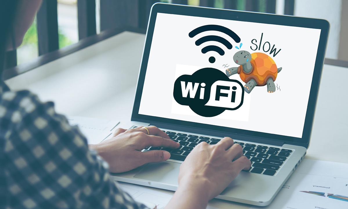 7 สาเหตุที่ทำให้ Wi-Fi ของคุณช้ายิ่งกว่าเต่าคลาน